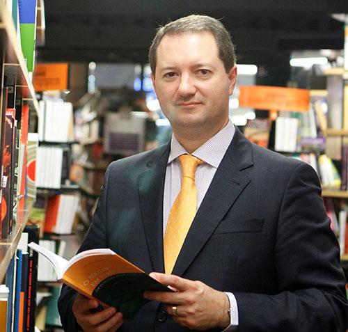 Josenir Teixeira